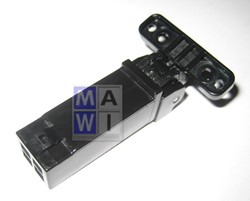 Bild von ORIGINAL Samsung Hinge / Scharnier Left / Links Xpress M2070F