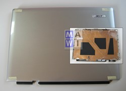Bild von Acer Displaydeckel Display LCD Back Cover Aspire 1410 1691 1692 1693 1694