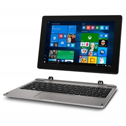 Bild von Medion E1239T 2-in-1 / Convertible 10.1 FHD Touch / Atom x5-Z8350 / 64GB / Win10