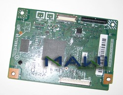 Bild von Brother Bedienfeld / CONTROL PCB ASS ADS für zb. ADS-2600We